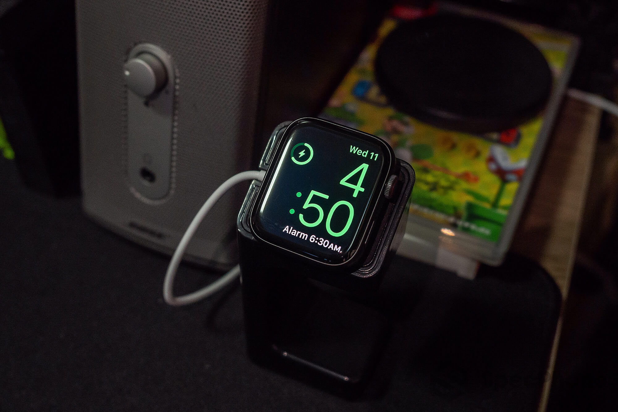 Review Apple Watch SE SpecPhone 51