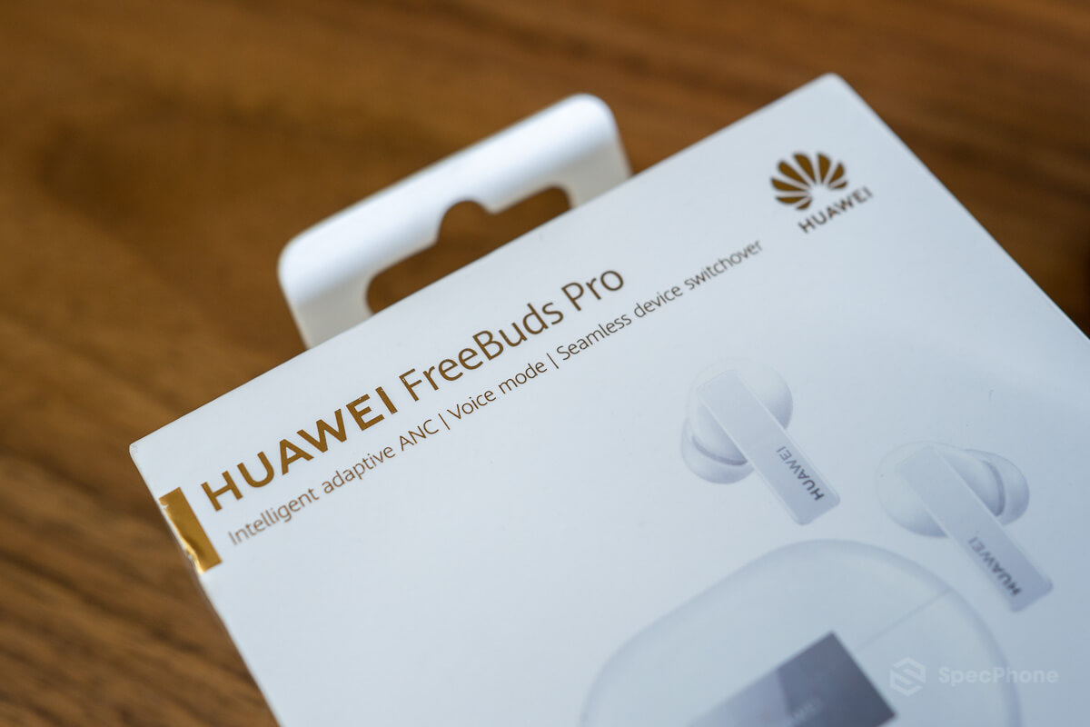 Review HUAWEI FreeBuds Pro SpecPhone 0020