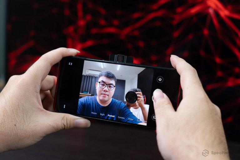 Review Lenovo Legion Phone Duel 16 1