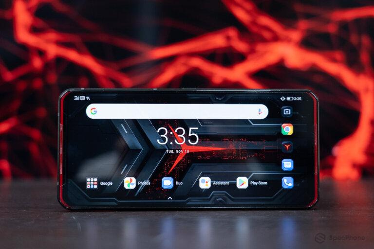 Review Lenovo Legion Phone Duel 34 1