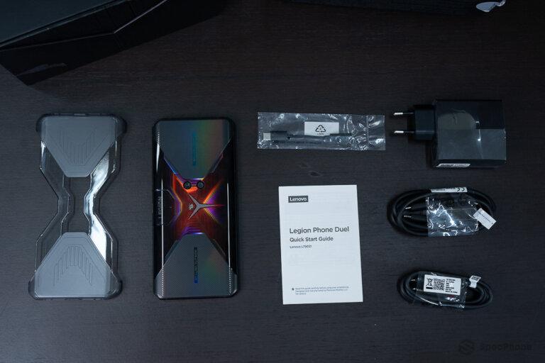 Review Lenovo Legion Phone Duel 65 1