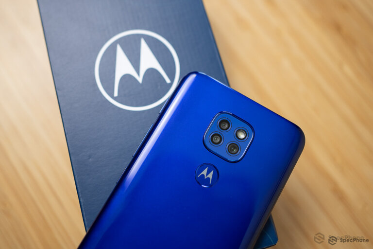 Review Moto G9 Play 20 1