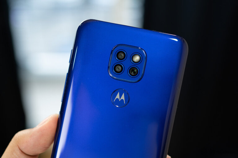 Review Moto G9 Play 26