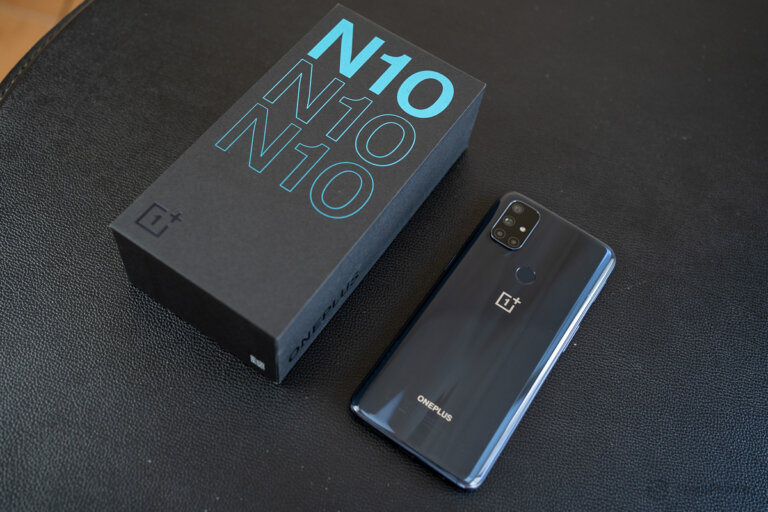 Review OnePlus Nord N10 5G SpecPhone 00012