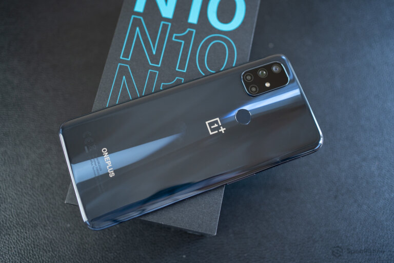Review OnePlus Nord N10 5G SpecPhone 00015