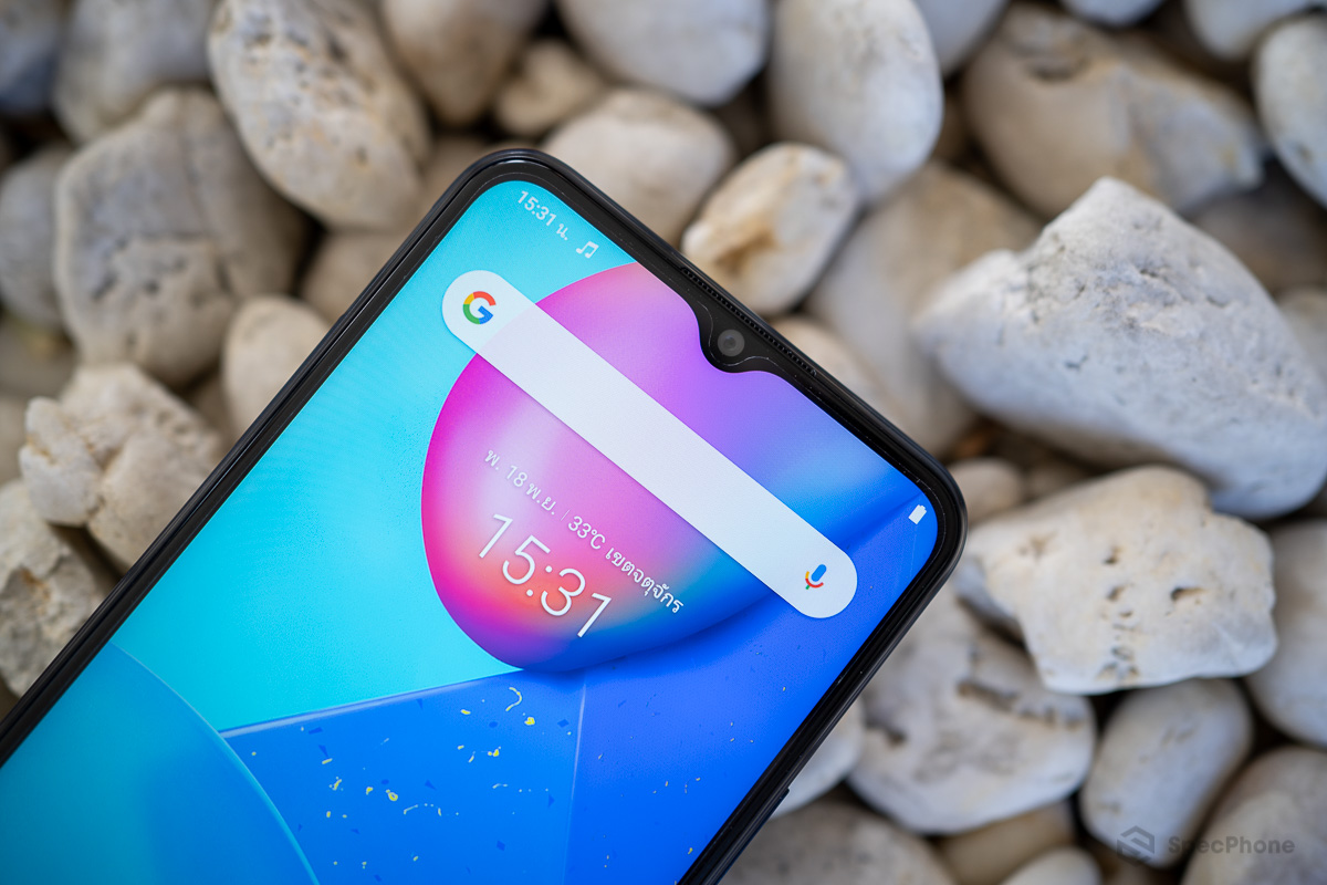 Review Vivo Y12s SpecPhone 00029