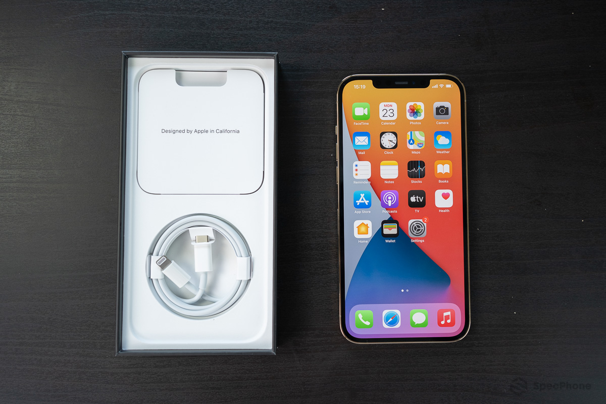 Review iPhone 12 Pro Max Specphone 0034