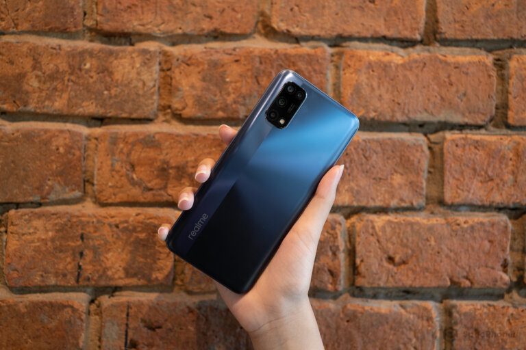 Review realme 7 5G SpecPhone 00001