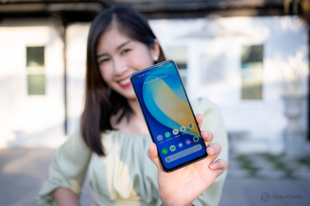 Review realme 7 5G SpecPhone 00012