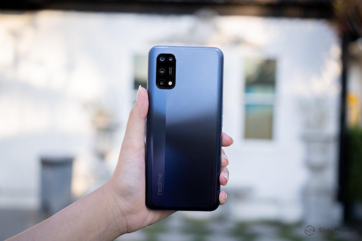 Review realme 7 5G SpecPhone 00022