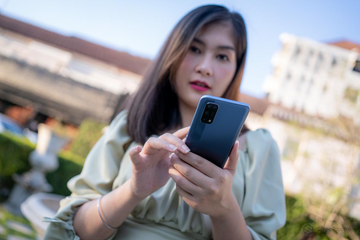 Review realme 7 5G SpecPhone 00024