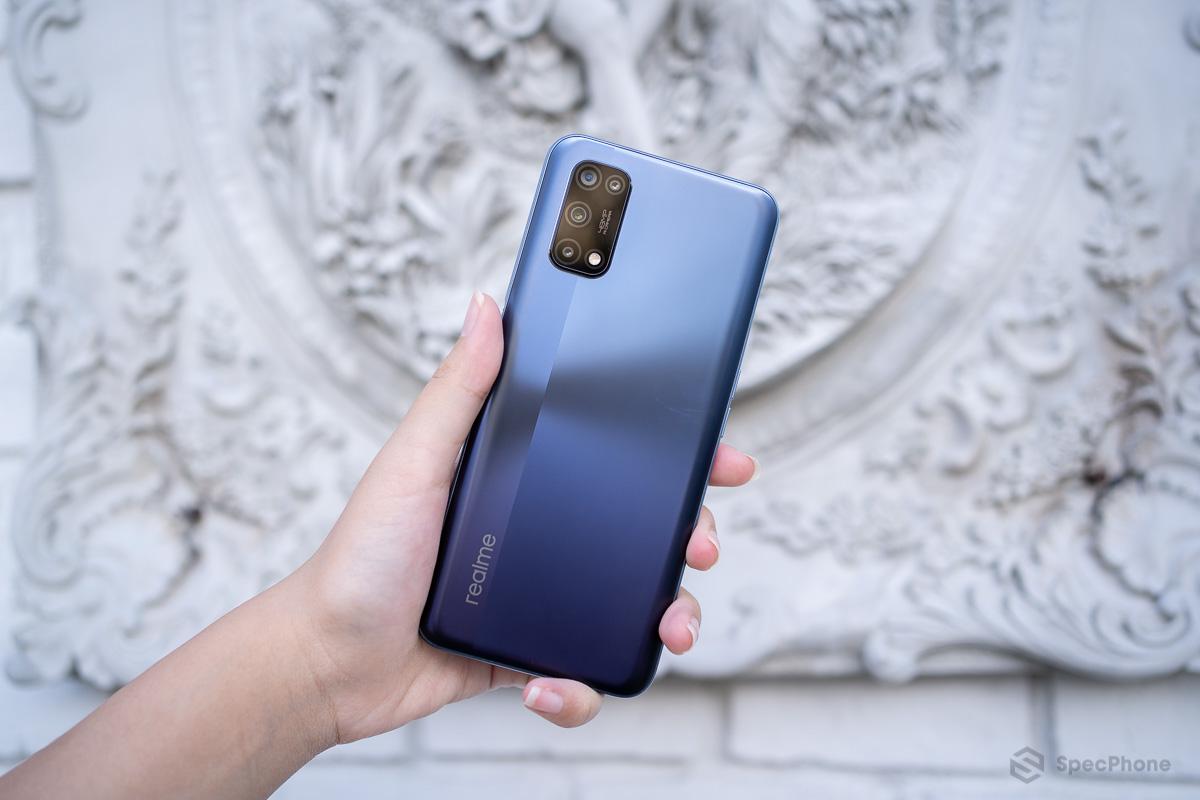 Review realme 7 5G SpecPhone 00028