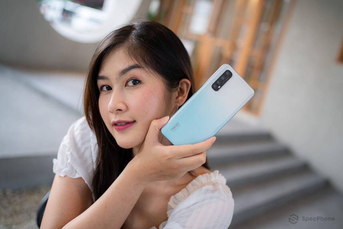 Review realme narzo 20 Pro SpecPhone 00007