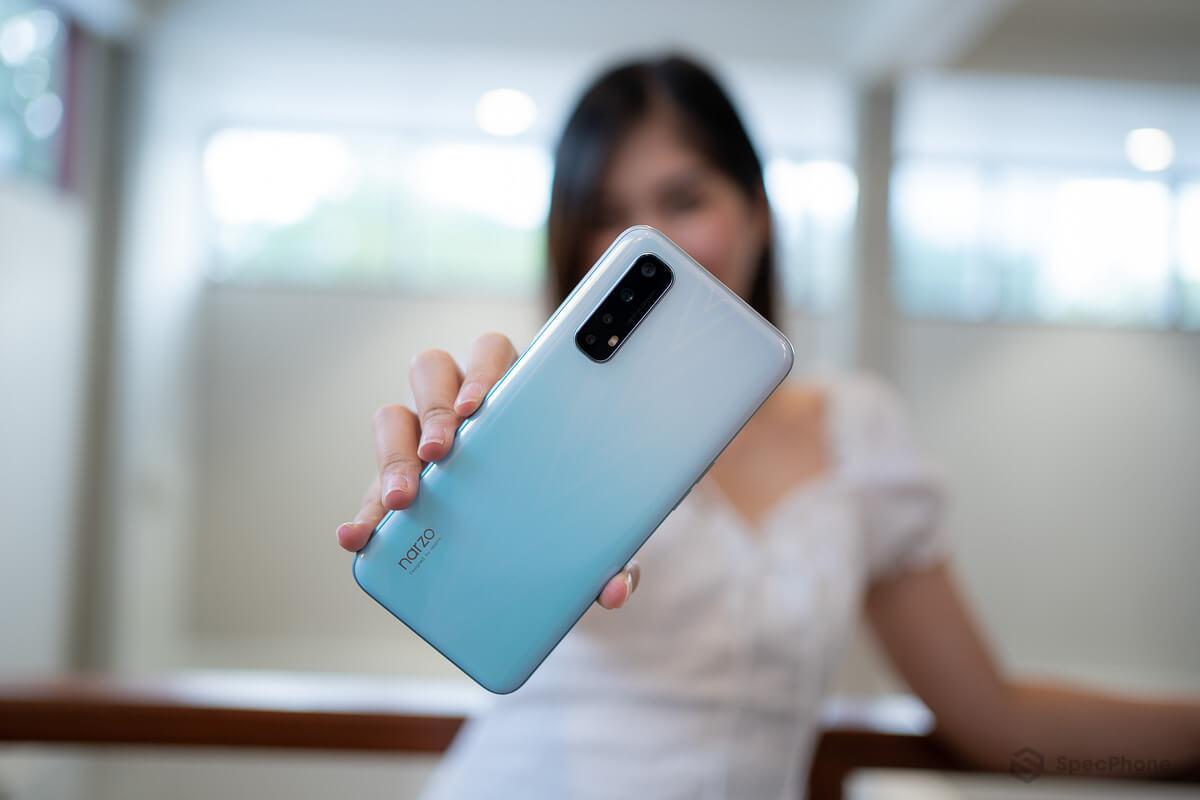 Review realme narzo 20 Pro SpecPhone 00027
