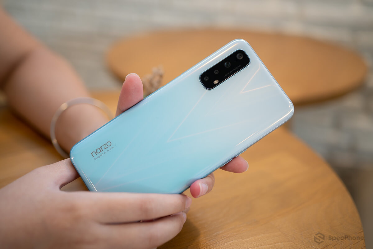 Review realme narzo 20 Pro SpecPhone 00032