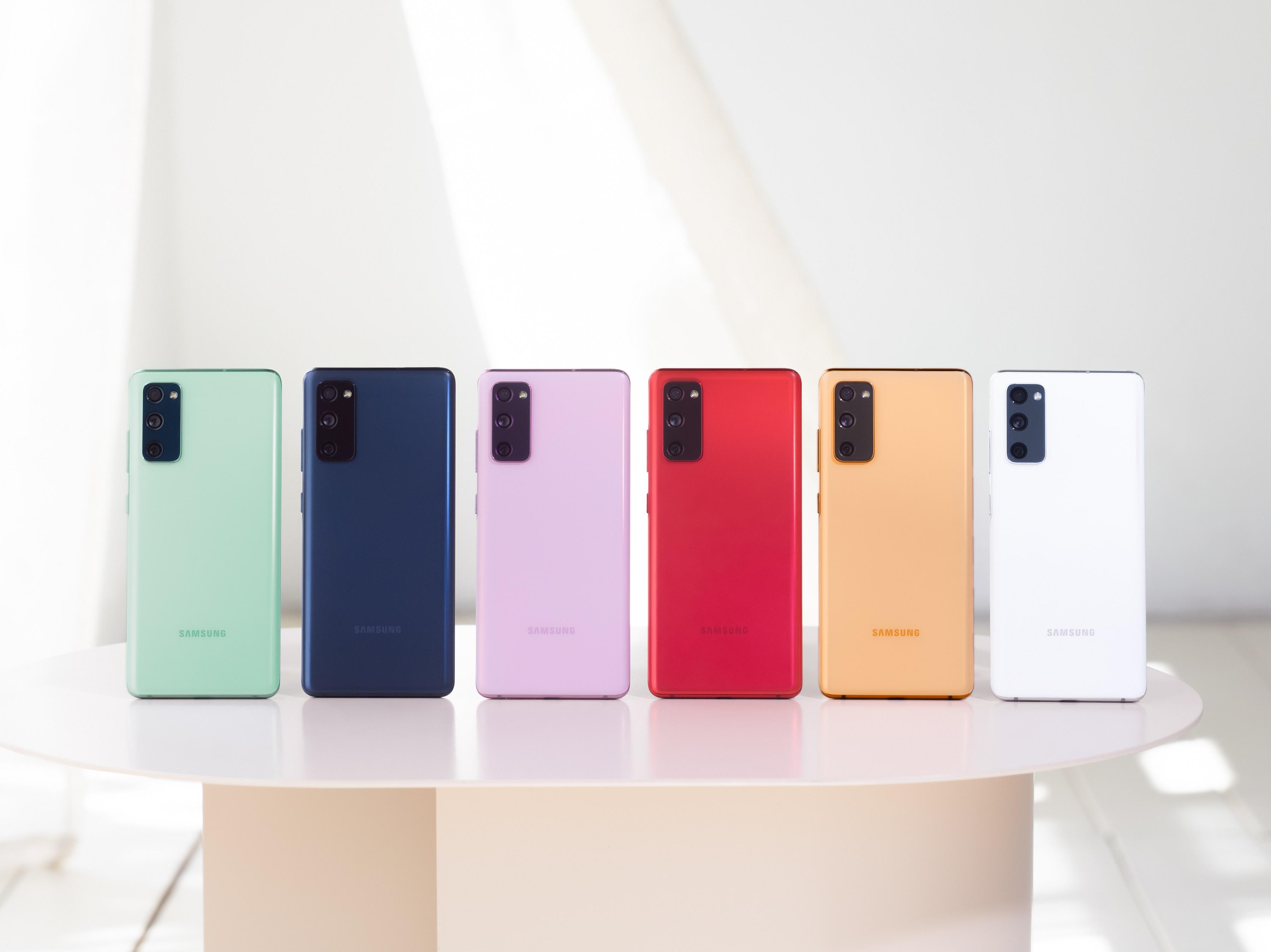 เสียงตอบรับจากสื่อทั่วโลกต่อ Galaxy S20 FE สมาร์ทโฟนระดับพรีเมียม ในราคาที่เข้าถึงได้