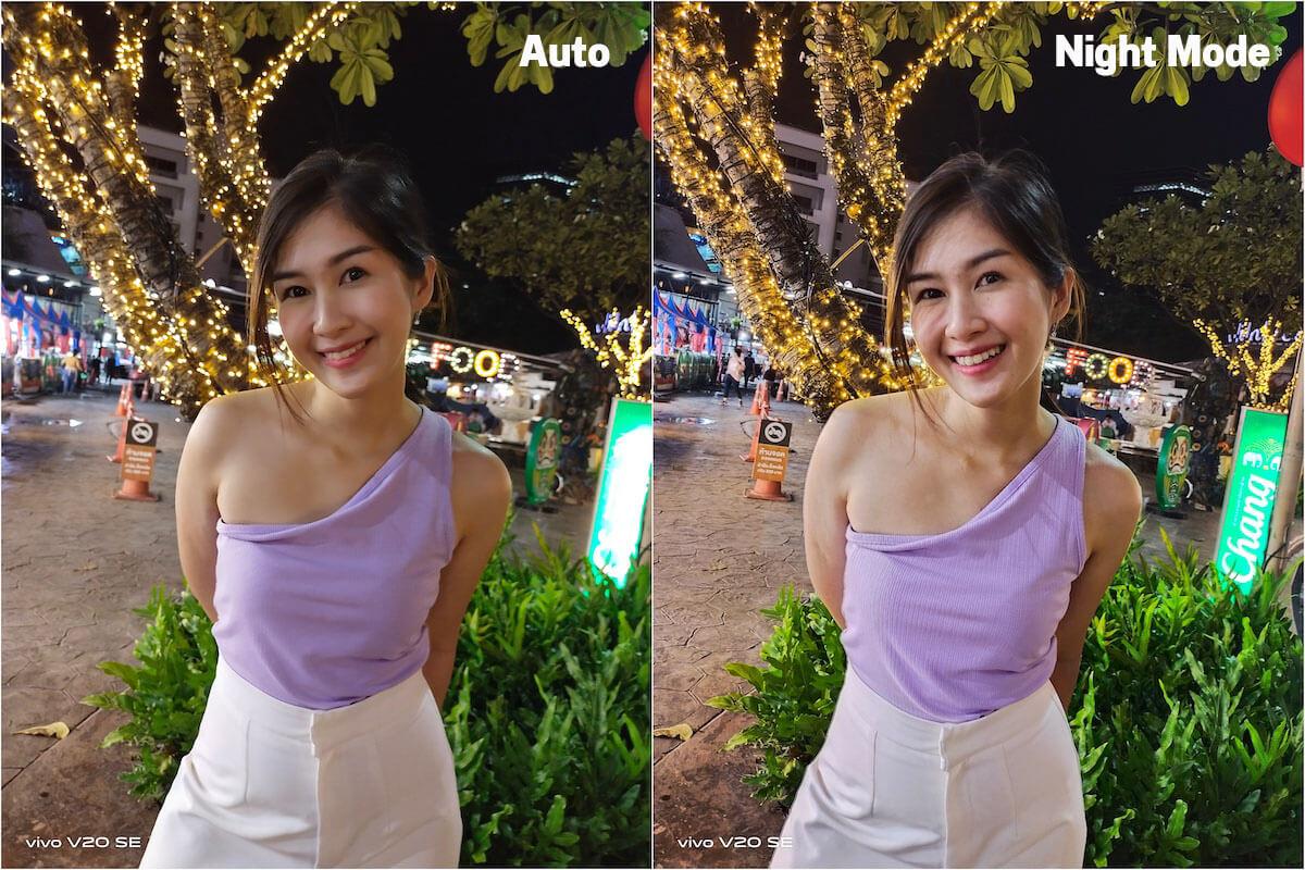 Shot on Vivo V20 SE Night Mode Compare 00002