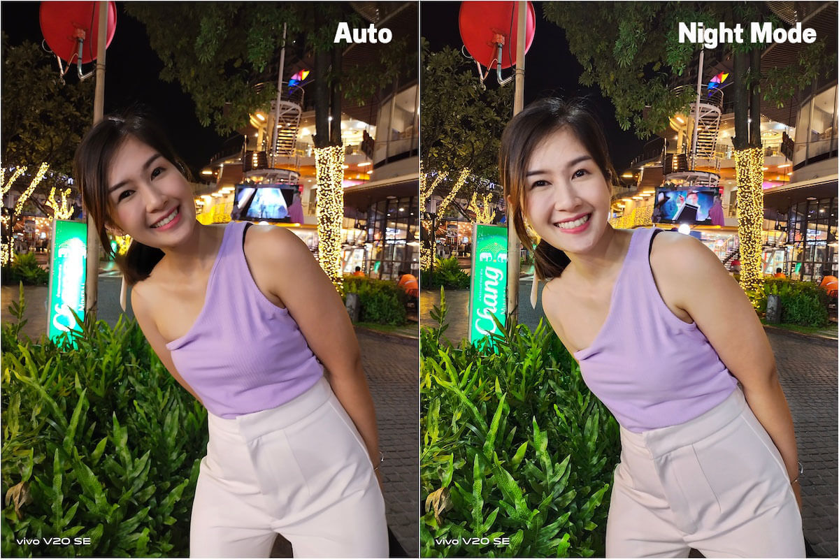Shot on Vivo V20 SE Night Mode Compare 00003