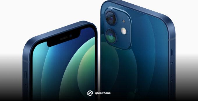 iPhone 12 mini, iPhone 12, iPhone 12 Pro และ iPhone 12 Pro Max วางจำหน่ายในไทย 27 พฤศจิกายนนี้