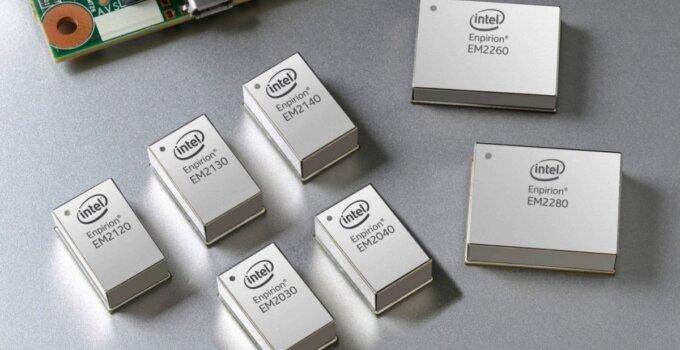 Mediatek ซื้อธุรกิจชิปจัดการพลังงานจาก Intel