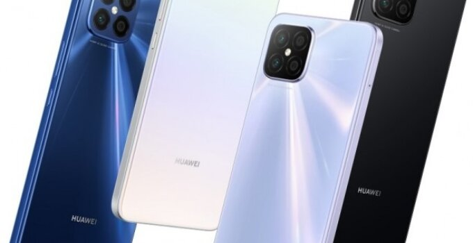 Huawei nova 8 SE เปิดตัวอย่างเป็นทางการในจีน พร้อมจำหน่าย 11 พฤศจิกายน