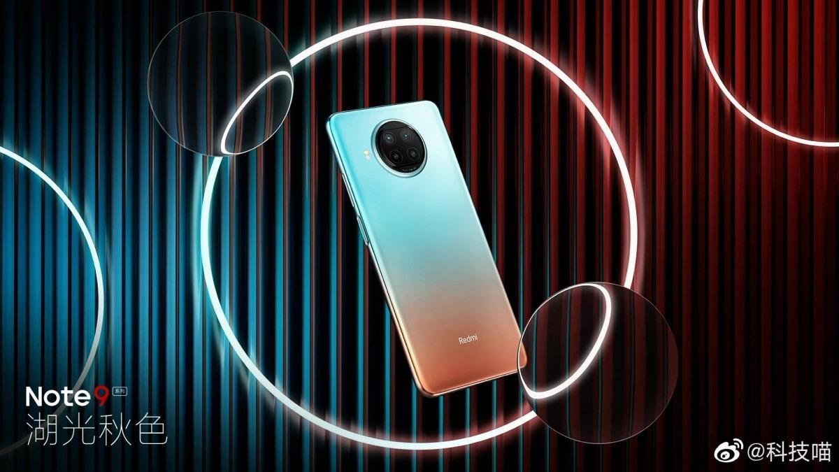 หลุดภาพกล่อง Xiaomi Redmi Note 9 Pro 5G เผยฟีเจอร์เด่นชัดเจน