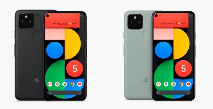 Google Pixel 5 เพิ่งเริ่มส่งให้ลูกค้า แต่มีปัญหาเชื่อมต่อระบบ Androi Auto ไม่ได้