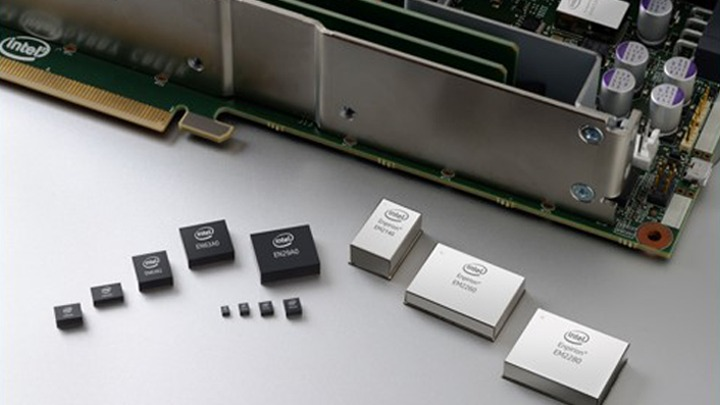 power system on chip