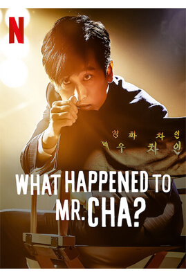 หนัง netflix ที่ดีที่สุด หนังดี netflix What Happened to Mr. Cha