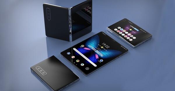 UBI ยัน Samsung จะเปิดตัวสมาร์ทโฟนหน้าจอพับได้ถึง 3 รุ่นในปี 2021 นี้