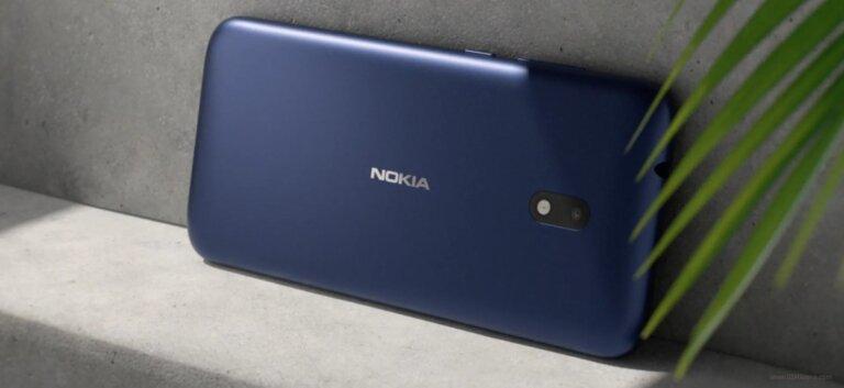 Nokia C1 Plus 002