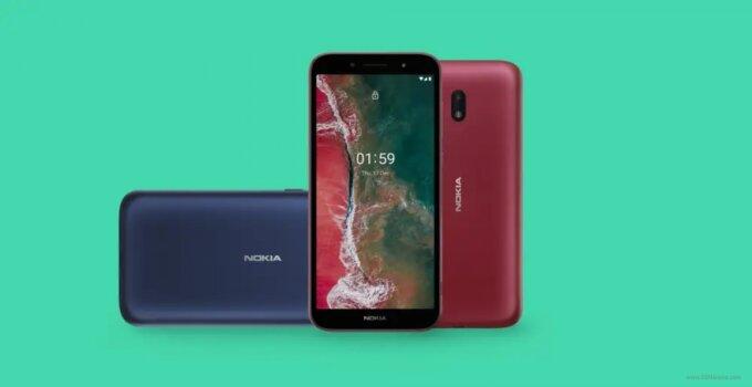 Nokia C1 Plus 004