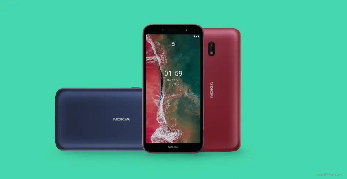 Nokia C1 Plus เปิดตัวแล้ว ถึงสเปคไม่แรงแต่ราคาน่าเป็นเจ้าของสุดๆ