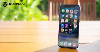 รีวิว iPhone 12 mini – คุ้มมั้ยกับ 5G และชิปขั้นท็อปในราคา 2 หมื่นกลาง