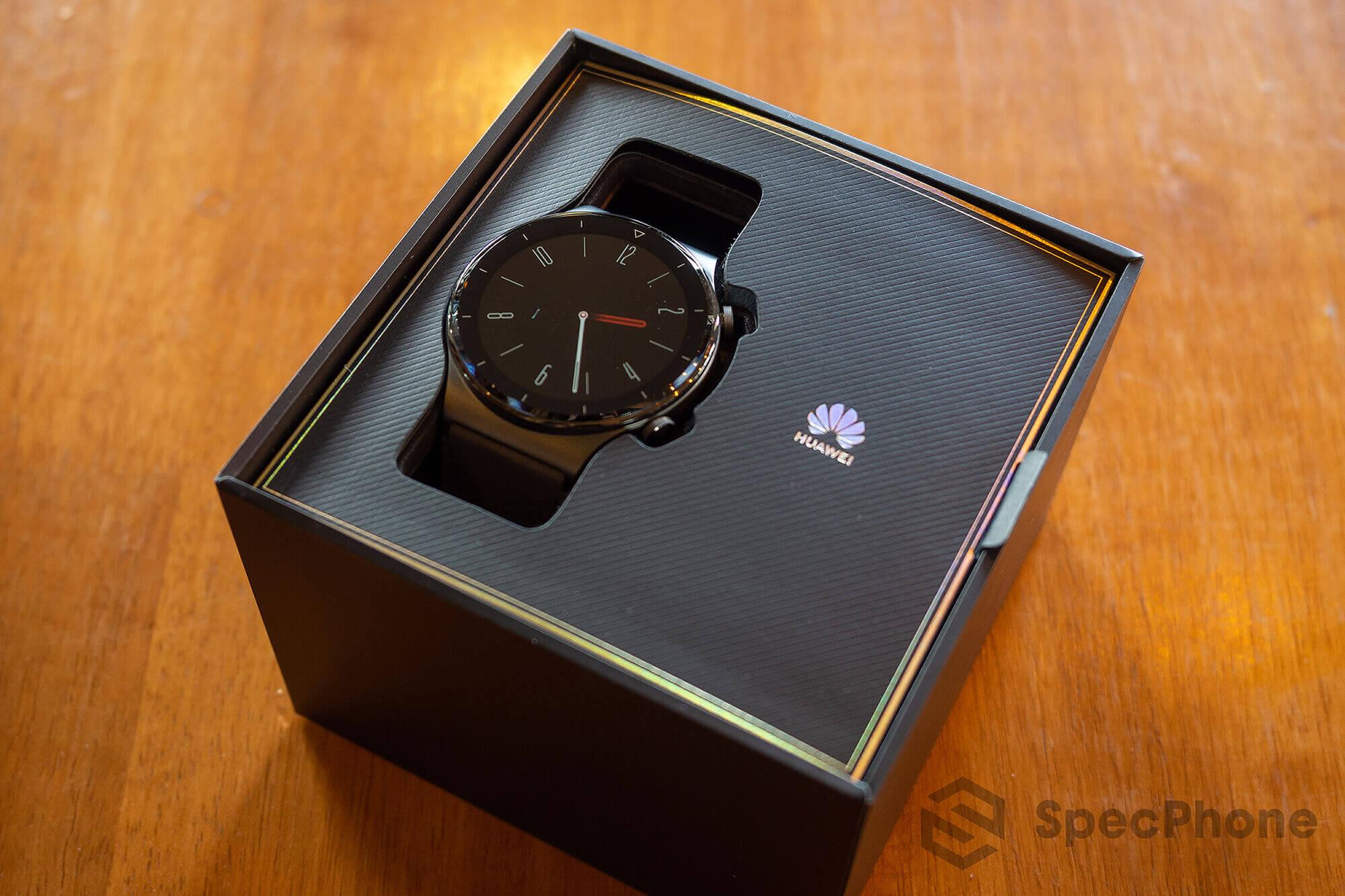 Review Huawei Watch GT 2 Pro SpecPhone 03