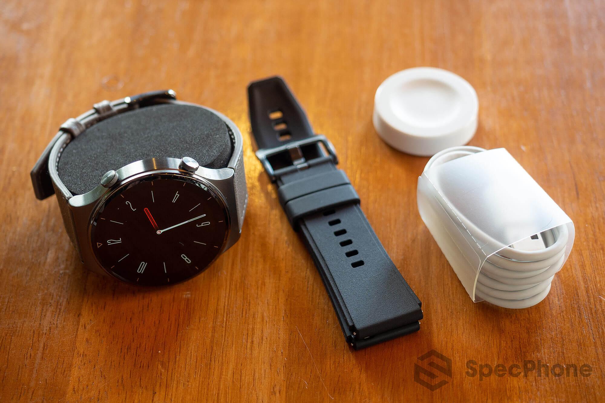 Review Huawei Watch GT 2 Pro SpecPhone 04