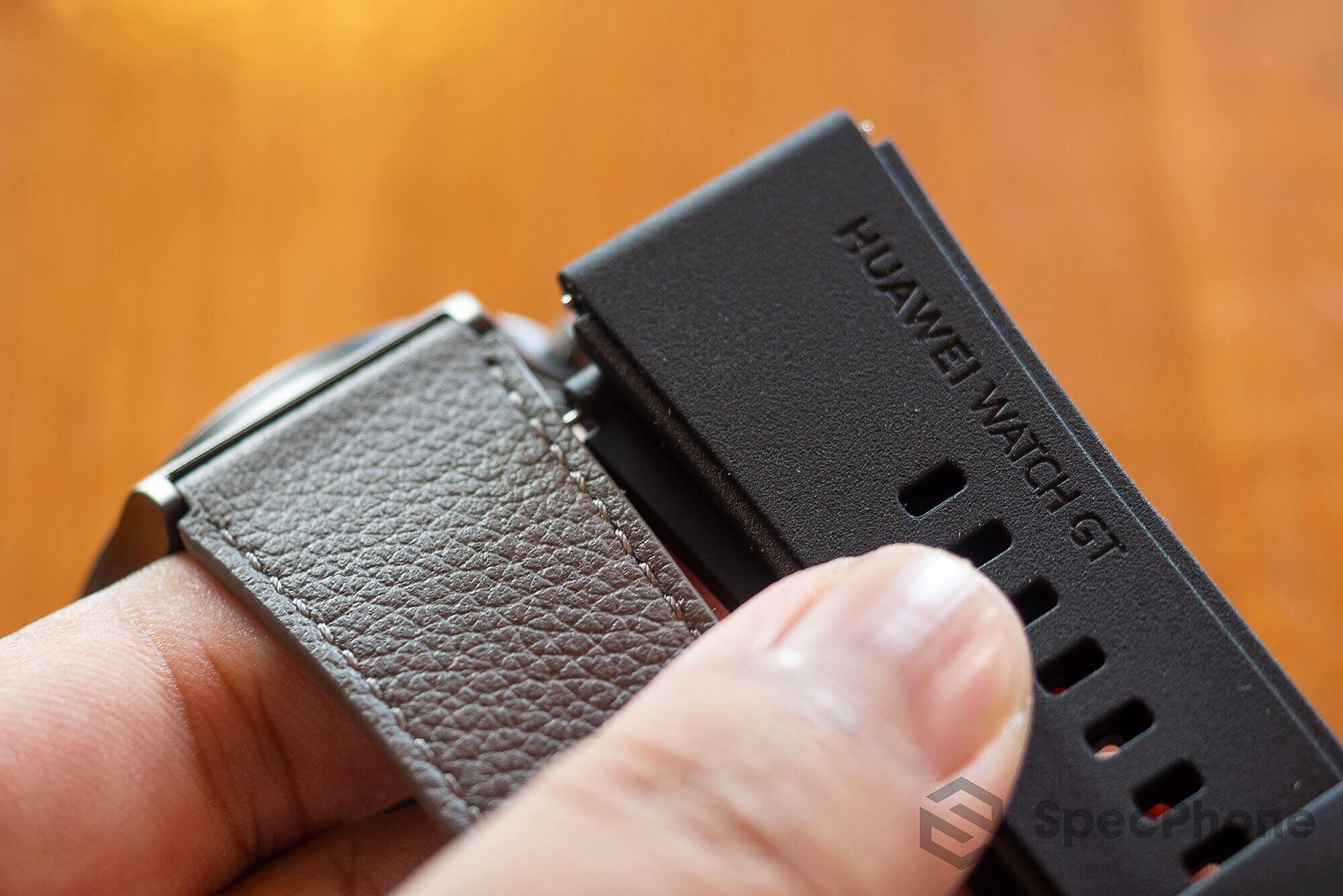 Review Huawei Watch GT 2 Pro SpecPhone 06