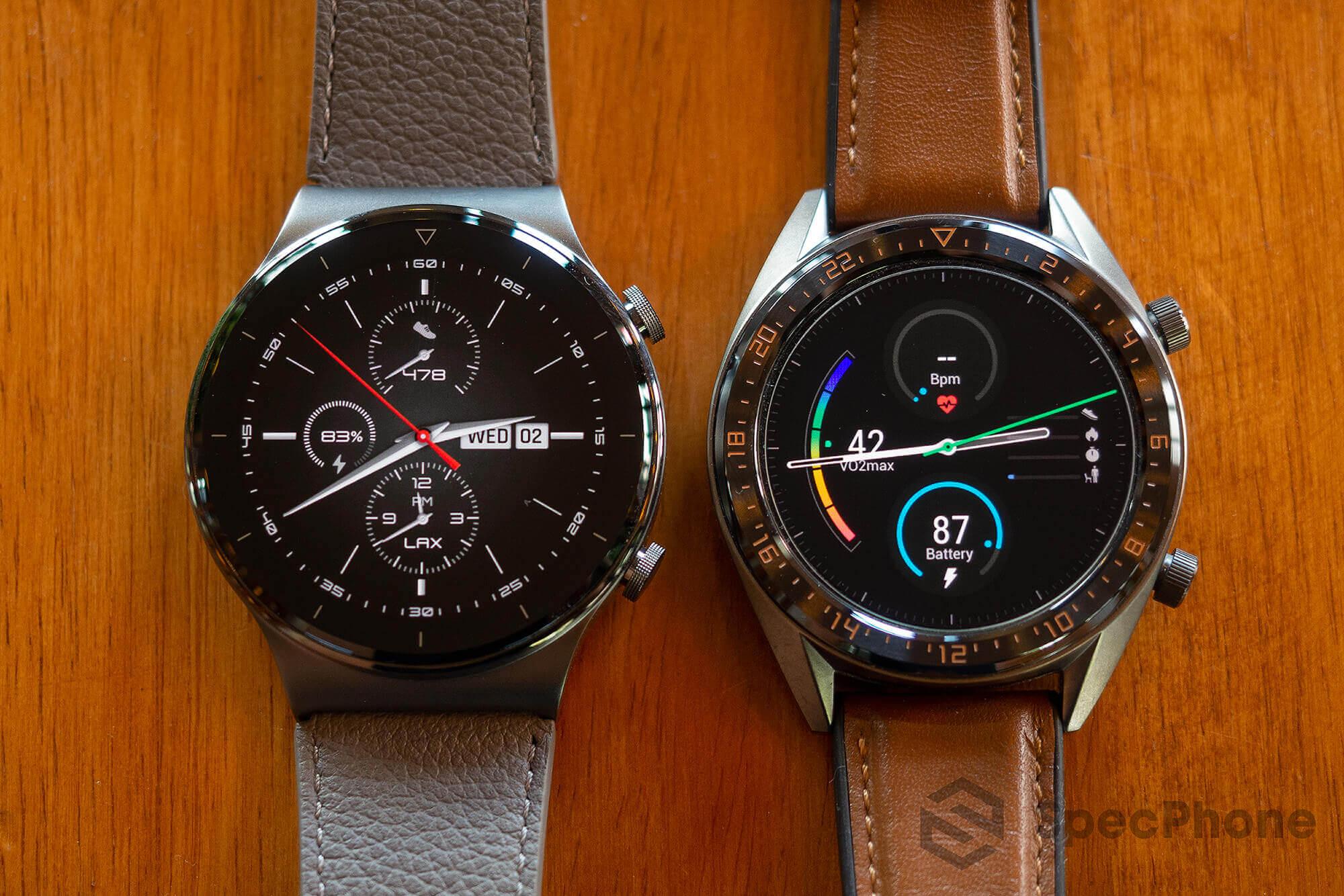 Review Huawei Watch GT 2 Pro SpecPhone 23