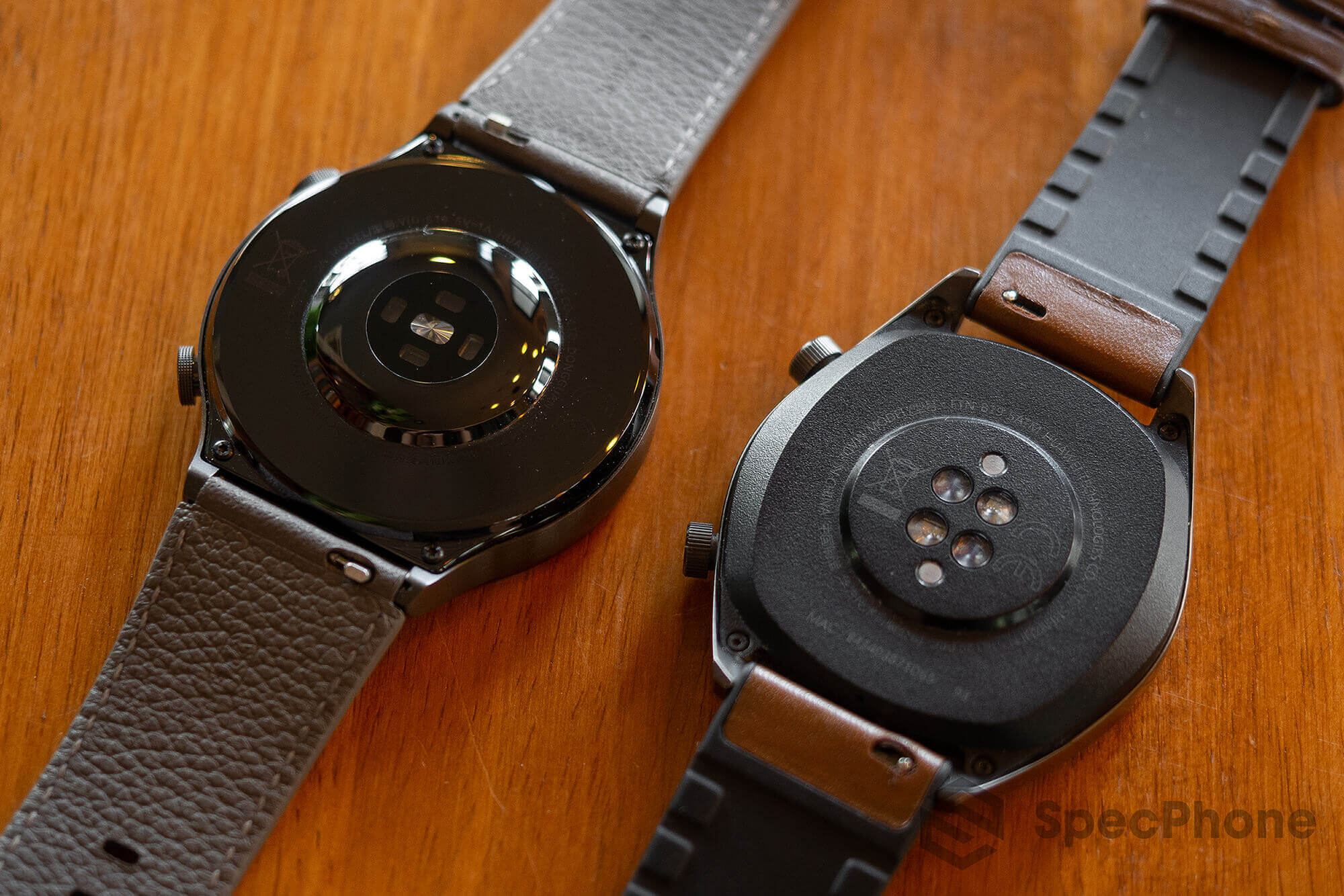 Review Huawei Watch GT 2 Pro SpecPhone 25