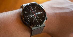 รีวิว Huawei Watch GT 2 Pro