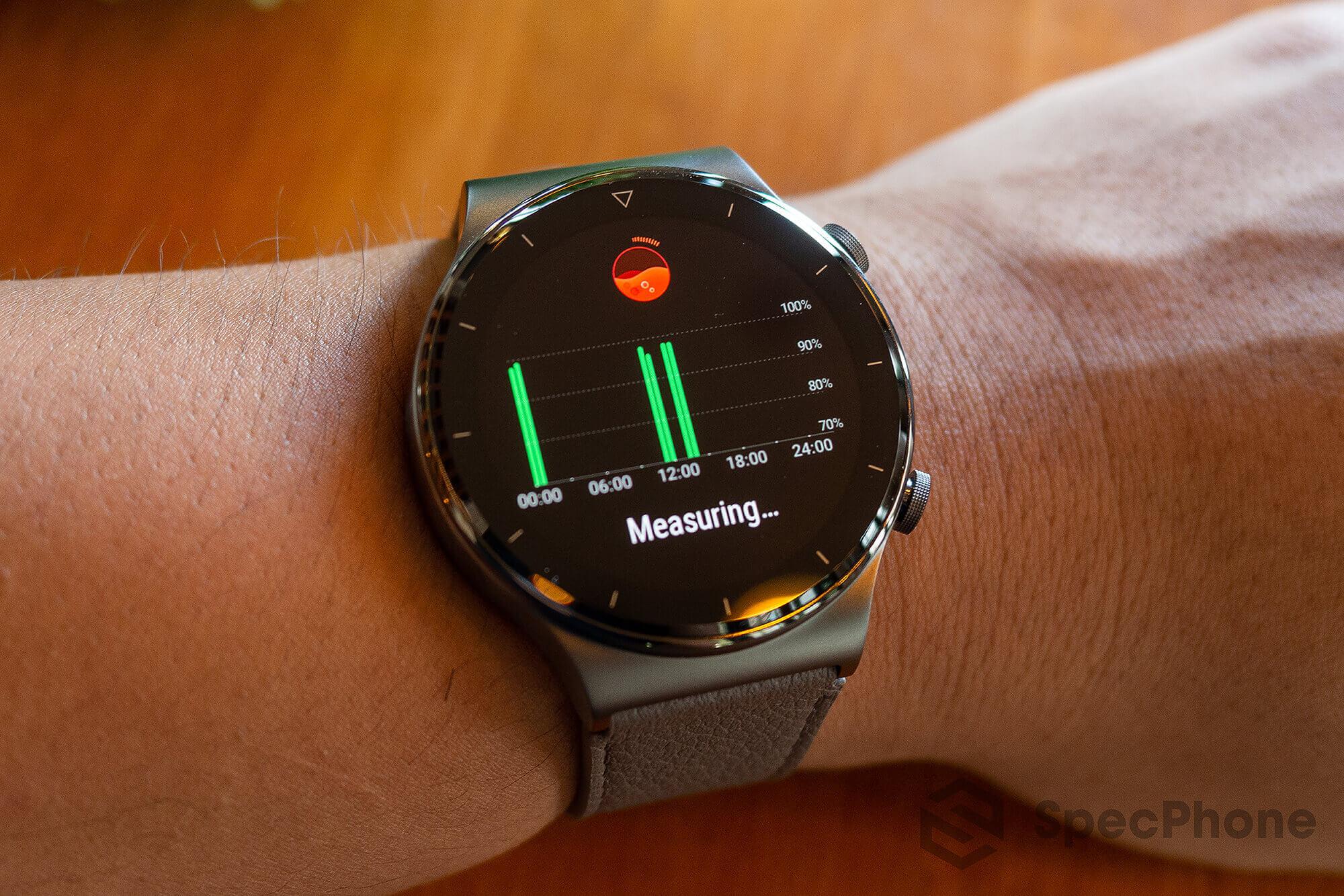 Review Huawei Watch GT 2 Pro SpecPhone 33