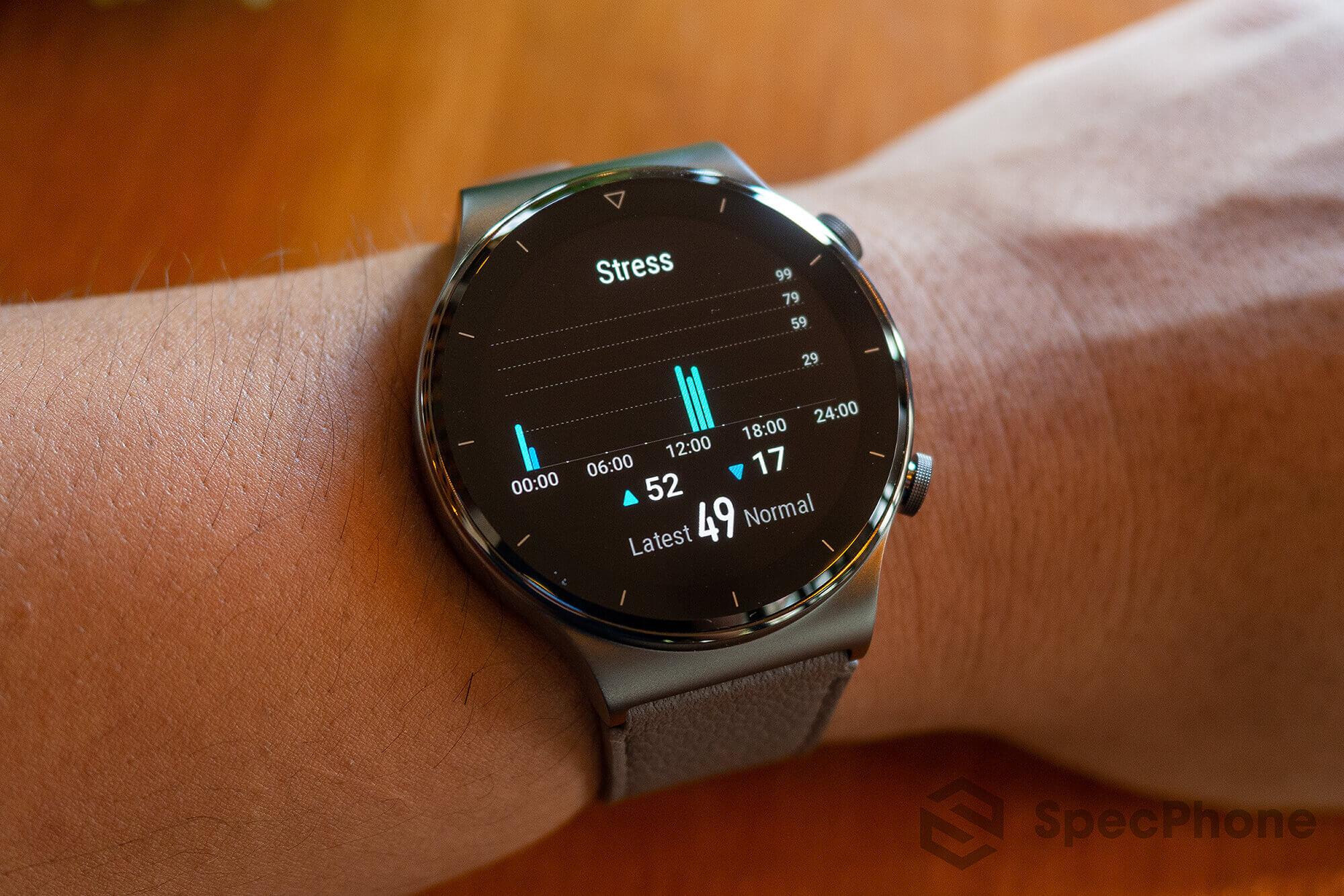 Review Huawei Watch GT 2 Pro SpecPhone 34