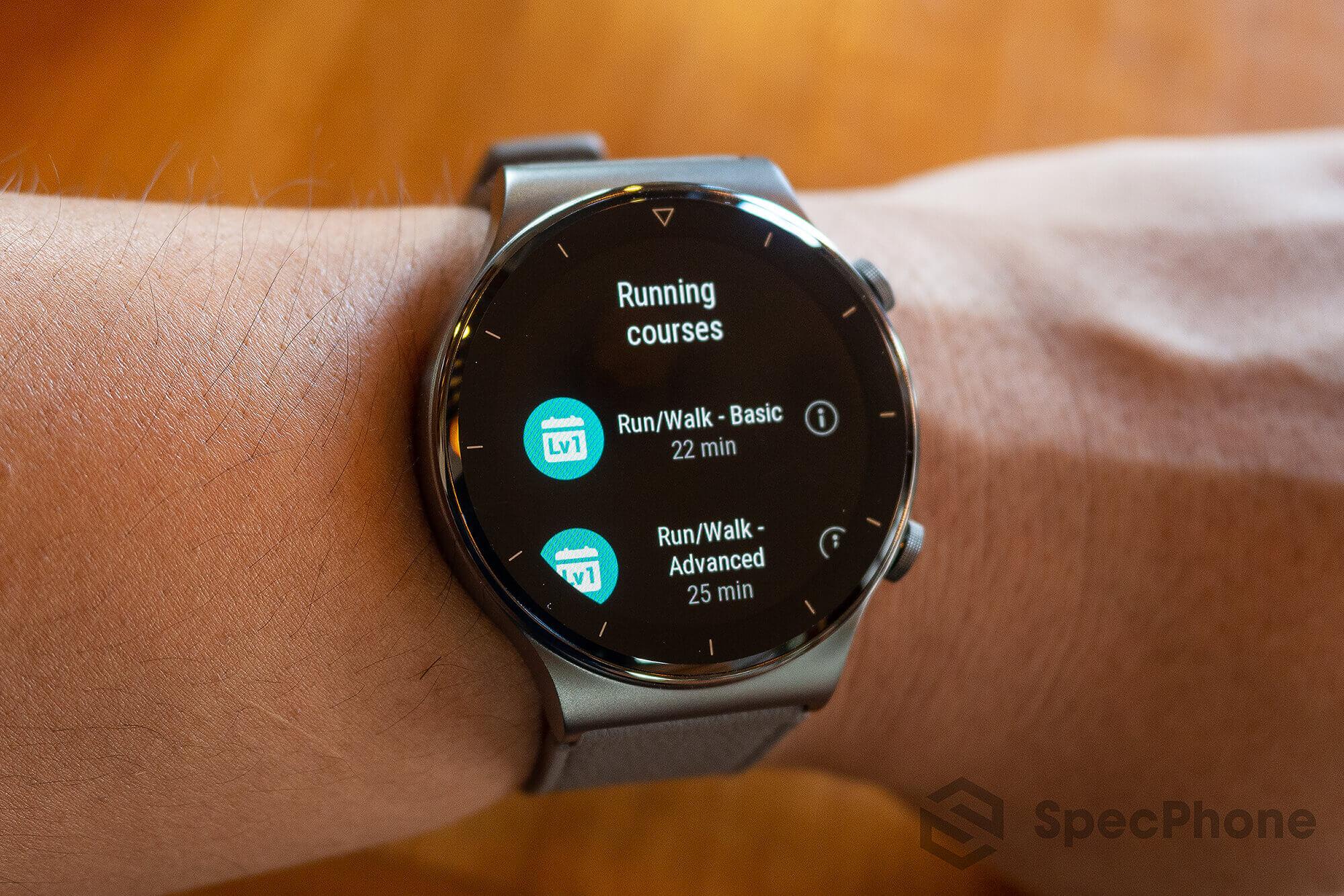 Review Huawei Watch GT 2 Pro SpecPhone 42