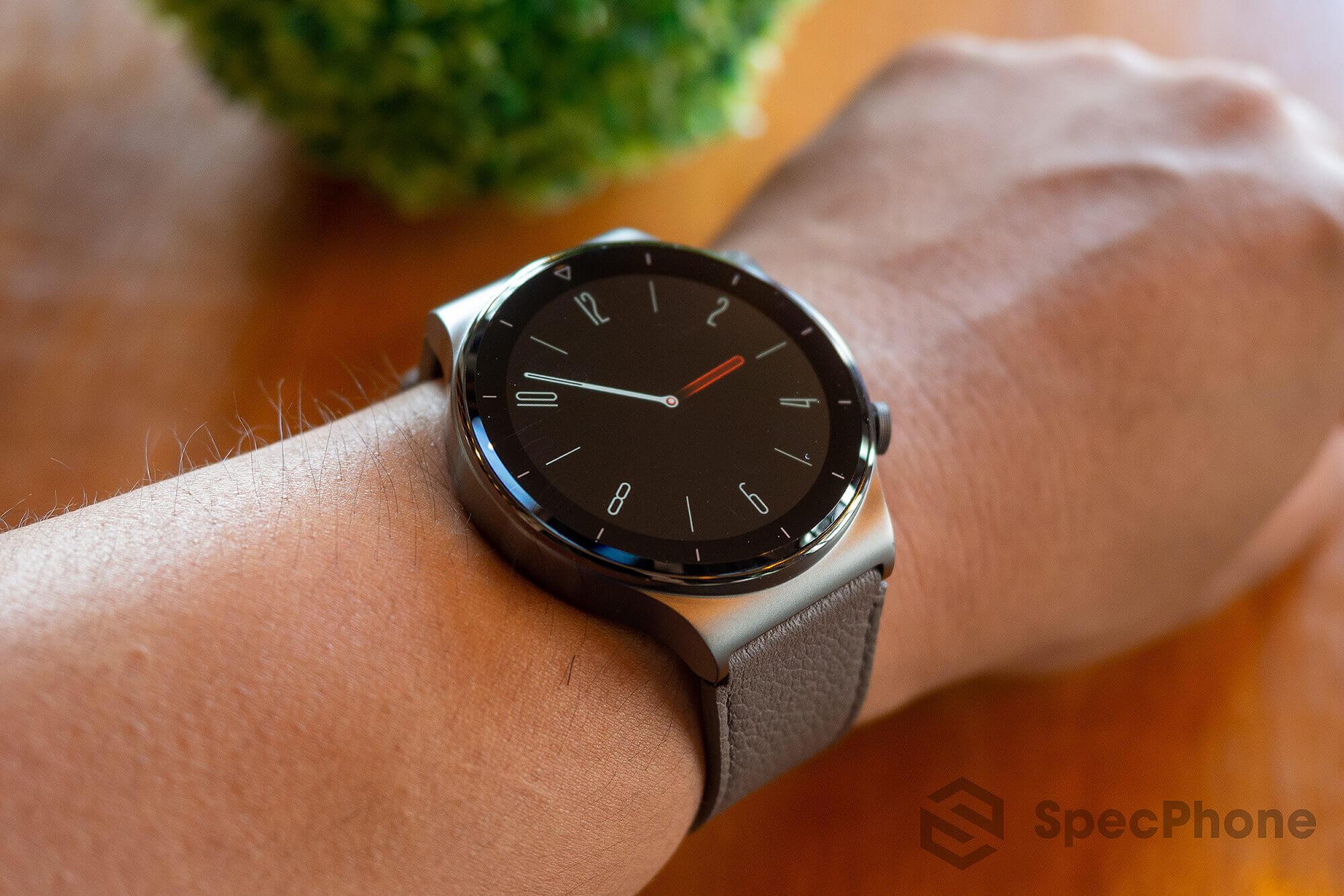 Review Huawei Watch GT 2 Pro SpecPhone 44