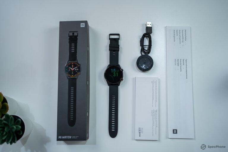 Review Mi Watch 34 1