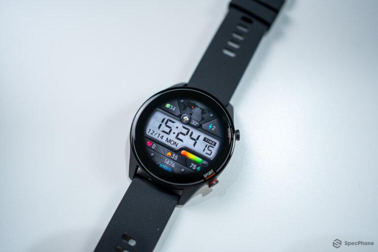Review Mi Watch 54 1