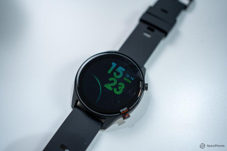 Review Mi Watch 58 1