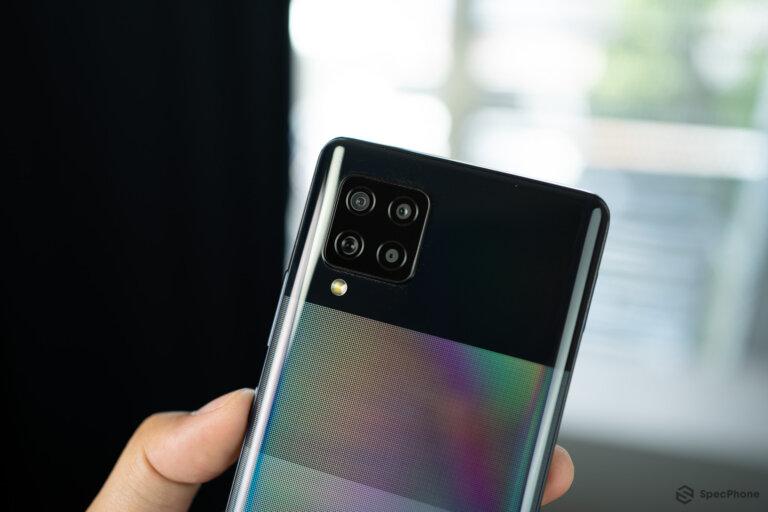 Review Samsung Galaxy A42 5G 26