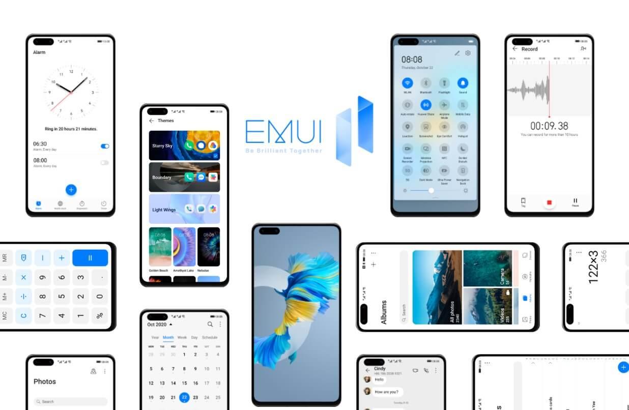 Huawei EMUI 11 ซอฟต์แวร์เวอร์ชั่นใหม่ล่าสุด มาเร็วกว่าที่คาดการณ์ อาจได้ใช้กันในเดือนธันวาคมนี้เลย
