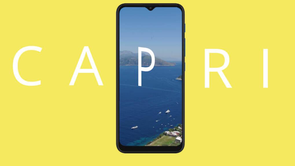 """หลุด Motorola """"Capri"""" สมาร์ทโฟนราคาประหยัดรุ่นแรกของปี 2021"""